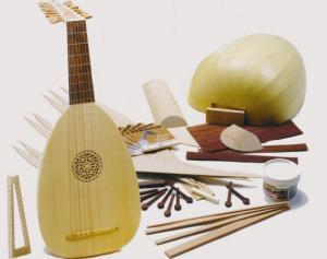 instrumente selbst bauen
